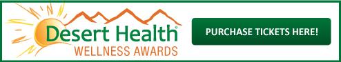 Eventbrite - Desert Health Wellness Awards