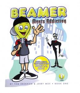beamer shines light for kids facing addiction desert healthÂ