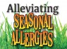 alleviating seasonal allergies