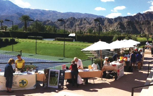 Desert Health Fair