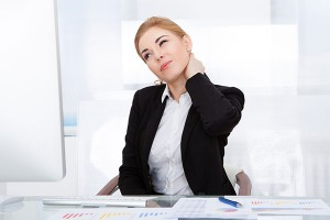 Sitting for long periods of time can impair your health