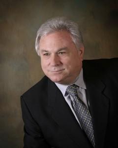 Dr. Peter Lipton of Palm Desert