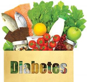 Nutrition outweighs genetics in diabetes development and elimination, says Scherger.