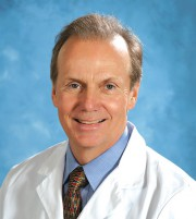 Joseph Scherger, MD, MPH