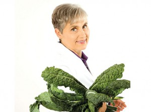 Terry Wahls, MD: From wheelchair to wellness through nutrition and exercise.