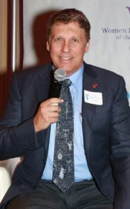 Desert Regional's Wellness Director Dan Cosgrove, MD