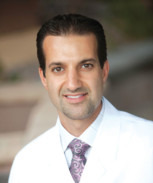 Dr Ghassan Boghosian