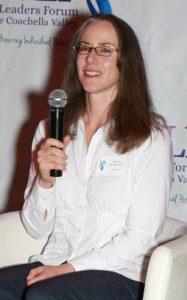 Naturopathic doctor Jessica Needle
