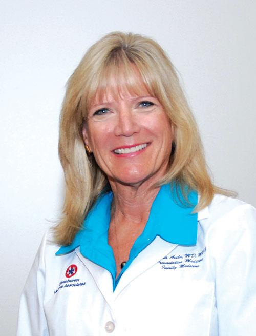 Dr. Patricia Avila
