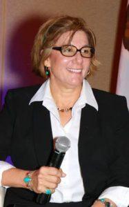 Acupuncturist Dr. Diane Sheppard