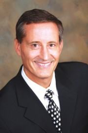 Dr. Stephen Steele
