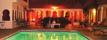 El Morocco Inn and Spa