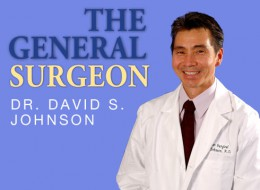 The General Surgeon