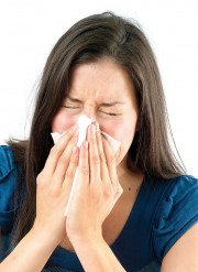 Health Sneezing Hay Fever