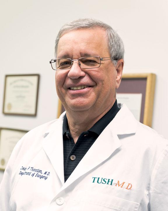 Dr. Joseph Thornton