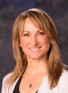 Jayne Robertson, Certified Yoga Therapist
