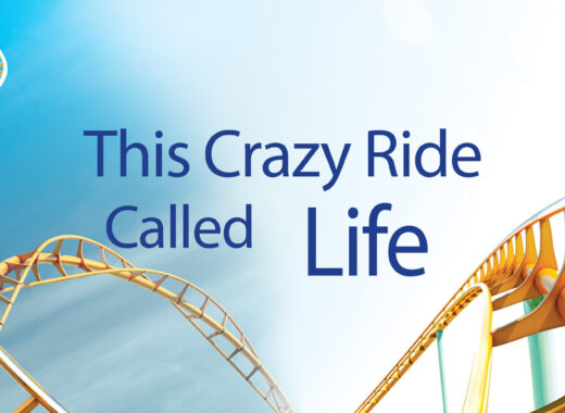 This crazy ride called life