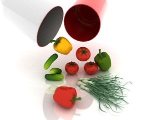 veggie-pills
