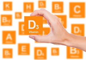 Make sure your doctor tests your vitamin D levels.